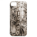Retro Chicago Theatre iPhone 5 Case from Zazzle.com