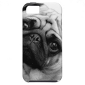 Pug - iPhone 5 Case from Zazzle.com