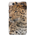 Leopard Droid RAZR Case from Zazzle.com