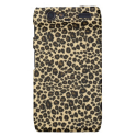 Leopard print motorola droid RAZR case from Zazzle.com