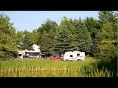 Bar Harbor Maine RV Resorts and Campgrounds