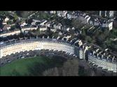 Bath, England - Visit Britain - Unravel Travel TV