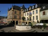 Luxembourg tourism video: Echternach & Mullerthal Region - Little Switzerland of Grand-Duchy