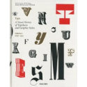 Type: A Visual History of Typefaces and Graphic Styles, Vol. 1: Jan Tholenaar, Cees De Jong