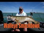 Lake Erie Trophy Walleye