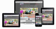 Responsive Web Designs Looks Groovy on all The Gadgets and a New Trend in Colorado Spring
