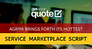 Agriya releases its latest service marketplace script 'Getlancer Quote' - Thumbtack clone