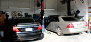Services - BMW, Mini Cooper, Mercedes Benz, Audi, VW, Volvo Auto Repair and Service Orange Motors Orange CA 92865