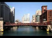 Top 20 sights and attractions of Chicago | MP3 audio tour guide of top cities www.bvtours.