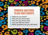 5 Powerful Questions Teachers Can Ask Students
