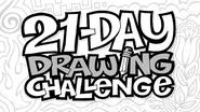 lynda.com Training | 21-Day Drawing Challenge