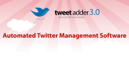 Twitter Adder – Professional Twitter Marketing Tools