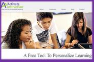 Activate Instruction | A free tool to personalize learning