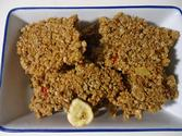 Homemade Granola Bars and Clusters - Healthy Recipes