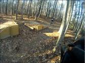 Freedom Park Mountain Bike Trails in Williamsburg, VA