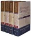 Reformed Dogmatics by Herman Bavinck