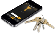KeyMe allows users order spare keys from their phones, but critics warn that the app is dangerous