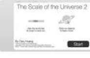 The Scale of the Universe Interactive