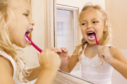 Not Brushing Long or Often Enough.