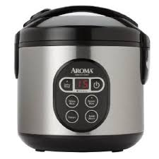Headline for Digital Aroma Rice Cooker and Food Steamer Reviews 2016