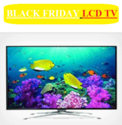 Find Smart Deals on Black Friday HDTV Deals