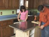 DIY Project: Build Your Own Kitchen Island