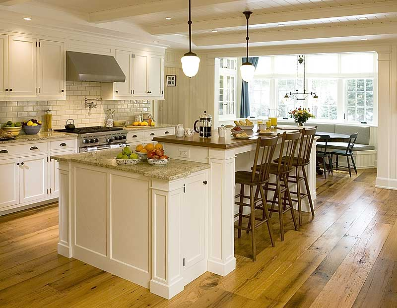 Headline for Kitchen Islands with Seating