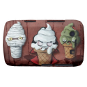 Monsters Halloween Team! Blackberry Cases from Zazzle.com