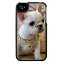 French Bulldog Iphone 4/4s Case from Zazzle.com