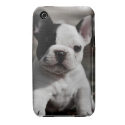French Bulldog Puppy Iphone 3g/3gs Case-Mate iPhone 3 Case from Zazzle.com
