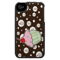 Cupcake iPhone 4 Covers from Zazzle.com