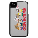 Occupy South Park iPhone 4 Cases from Zazzle.com