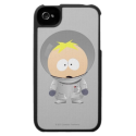 Butters the Astronaut iPhone 4 Covers from Zazzle.com