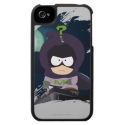 Mysterion Brushed Case For The iPhone 4 from Zazzle.com