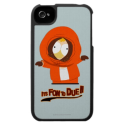 It's Fon-To-Due Case For The iPhone 4 from Zazzle.com
