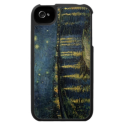 The Starry Night, 1888 iPhone 4 Case from Zazzle.com