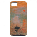 Monet Painting iPhone 5 Covers from Zazzle.com
