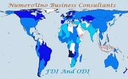 FDI and ODI (Foreign Direct Investment and Outward Direct Investment)