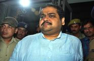 Saradha scam: Police custody of Trinamool MP Srinjoy Bose ends