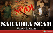 Mamata Getting Criticism In Saradha Chitfund Scam
