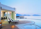 Elounda Gulf Villas and Suites | Crete, Greece