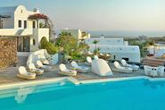Vedema Resort | Megalohori, Greece