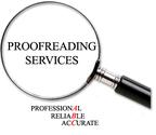 Proofread My Document Offers Excellent Quality And Professional Proofreading Services