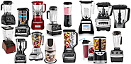 Top Rated & Best Blenders for Under $100