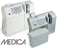 Enhance Productivity and Testing Capabilities with Medica Blood Gas Analyzers
