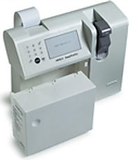 Medica's EasyBloodGas Analyzer for Economical Blood Gas Testing