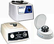 Benchtop Centrifuges – An Ideal Space Saving Solution for Small Labs