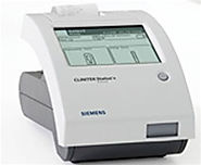 Siemens Clinitek Status+ Analyzer for Improved Clinical Information