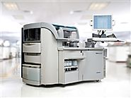 ADVIA Centaur® XP - A High-Performance Immunoassay Analyzer