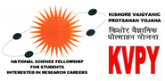 KVPY Fellowship for Young Science Students